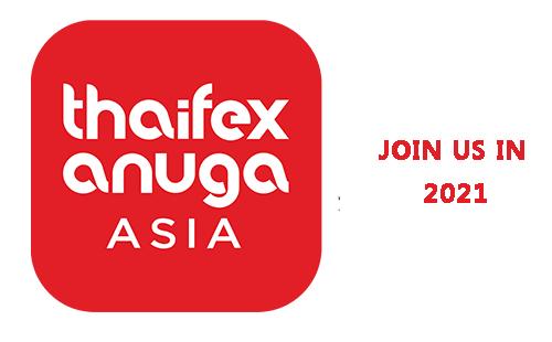 Thaifex Anuga Asia 2021 Preview