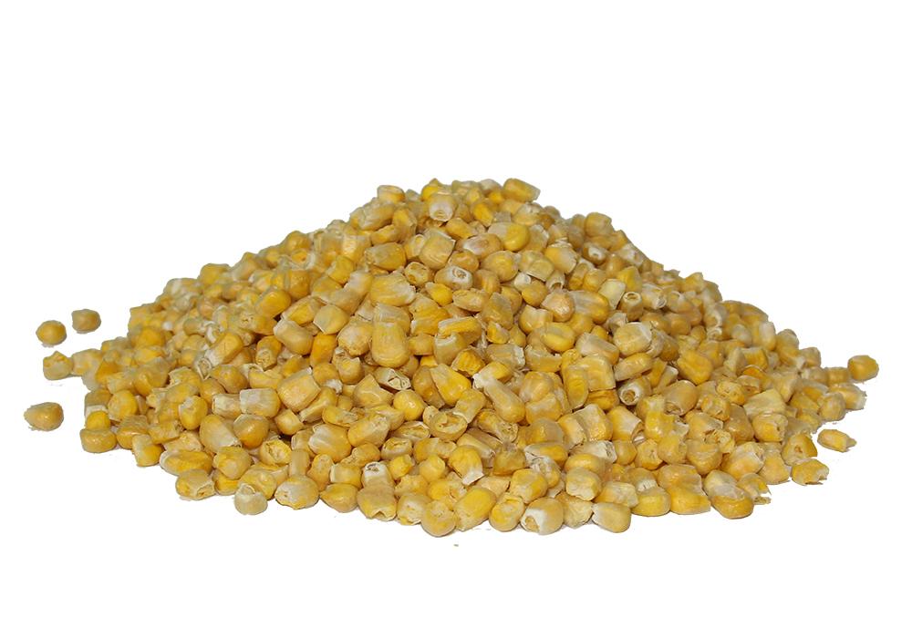 冻干甜玉米